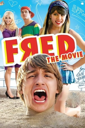 Image FRED: The Movie