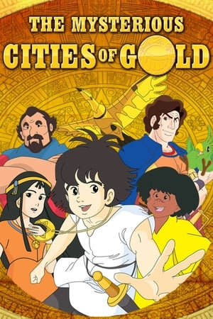 Image The Mysterious Cities of Gold