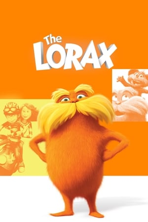 Image The Lorax