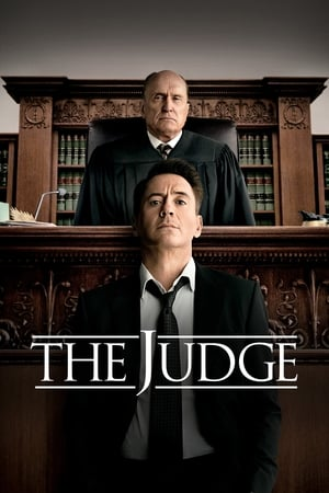Image The Judge