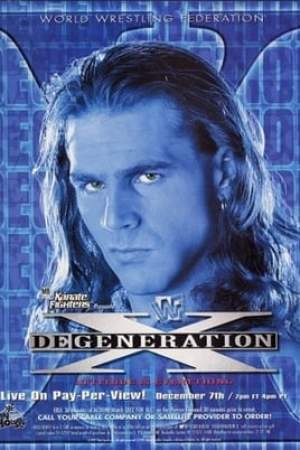Image WWE D-Generation X: In Your House