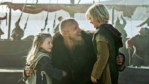 Watch Vikings 6x2 Online