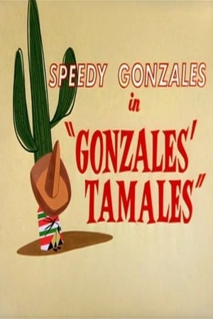 Image Gonzales' Tamales