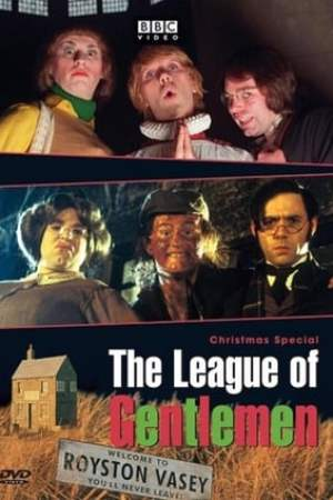 Image The League of Gentlemen Christmas Special