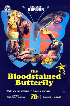 Image The Bloodstained Butterfly