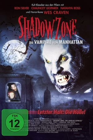 Image Shadow Zone: The Undead Express