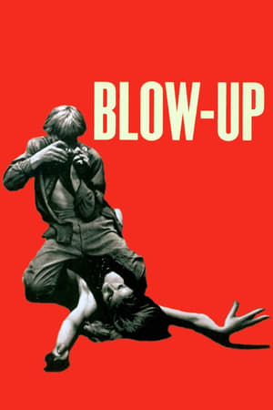 Image Blow-Up