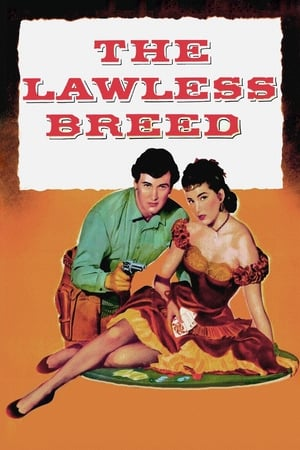 Image The Lawless Breed