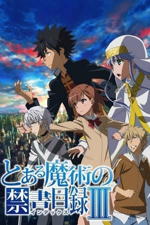 Image A Certain Magical Index
