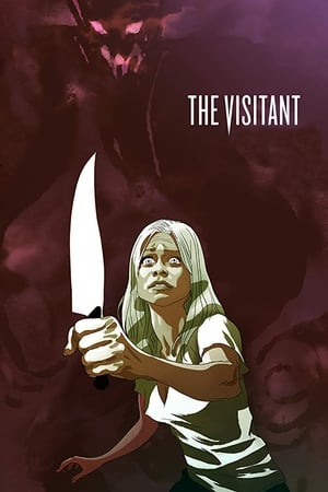 Image The Visitant