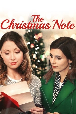 Image The Christmas Note