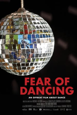 Image Fear of Dancing