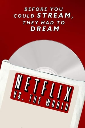 Image Netflix vs. the World