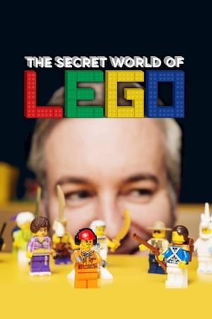 Image The Secret World of LEGO