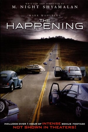 Image Visions of 'The Happening'