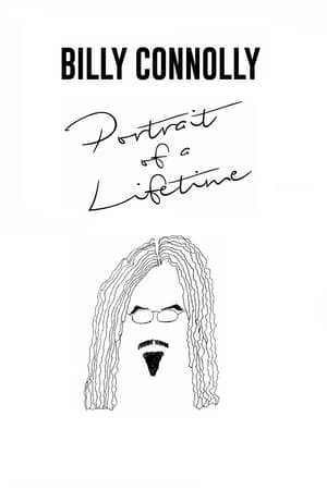 Image Billy Connolly: Portrait of a Lifetime