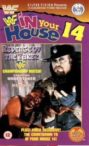 Image WWE In Your House 14: Revenge of the Taker