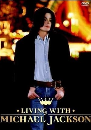 Image Living with Michael Jackson: A Tonight Special