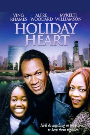 Image Holiday Heart