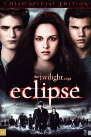 Image The Twilight Saga: Eclipse