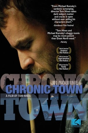 Image Chronic Town