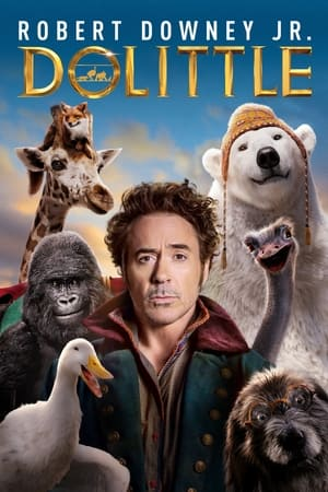 Image As Aventuras do Dr. Dolittle