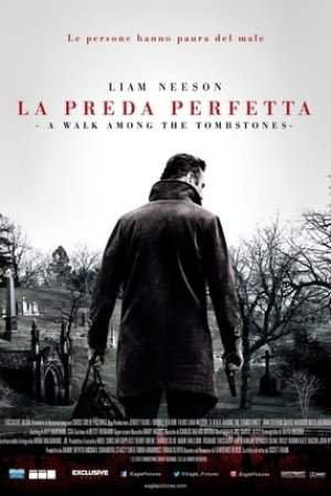 Image La Preda Perfetta - A Walk Among The Tombstones