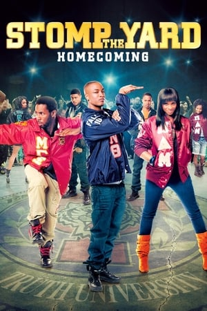 Image Stomp the Yard 2: Homecoming