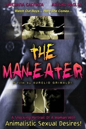 Image The Man-Eater