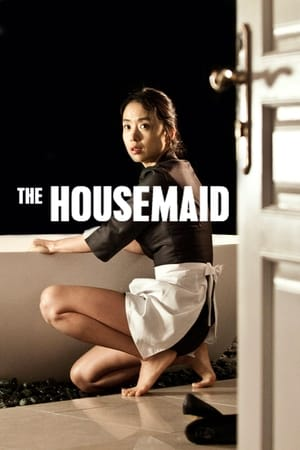 Image The Housemaid