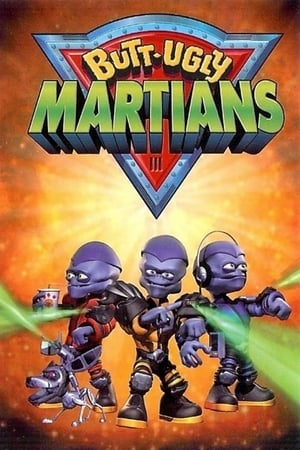Image Butt-Ugly Martians