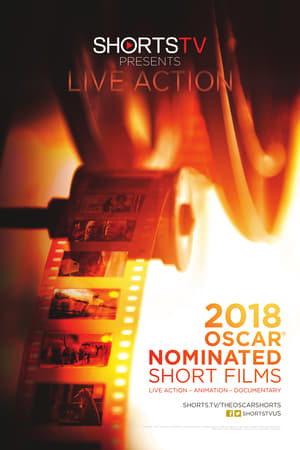 Image 2018 Oscar Nominated Short Films: Live Action