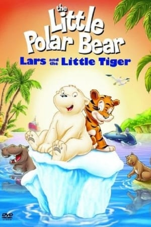 Image The Little Polar Bear: Lars and the Little Tiger