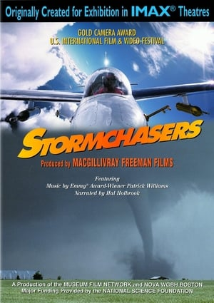Image Stormchasers