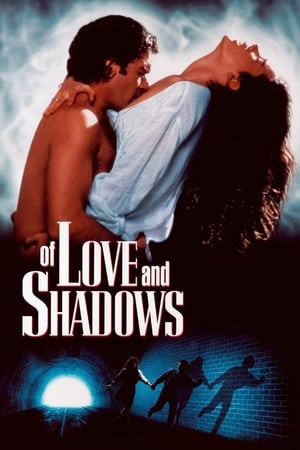 Image Of Love and Shadows