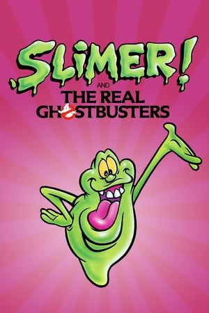 Image Slimer! And the Real Ghostbusters