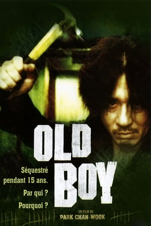 Image Old Boy