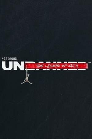 Image Unbanned: The Legend of AJ1