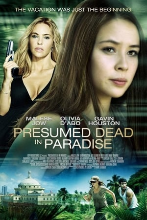 Poster Presumed Dead In Paradise 2014