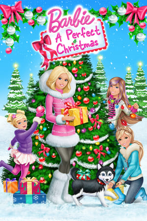 Image Barbie: A Perfect Christmas