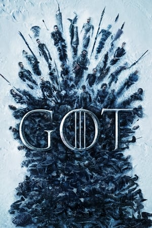 Poster Game of Thrones 2011