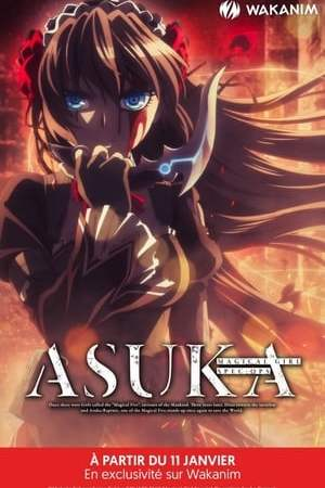 Image Magical Girl Spec Ops Asuka