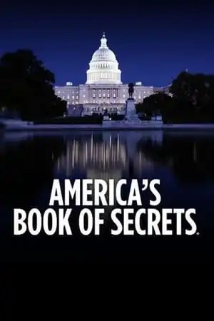 Image America's Book of Secrets
