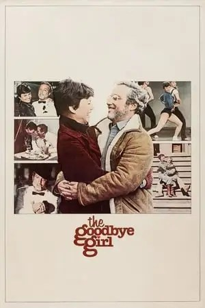 Image The Goodbye Girl