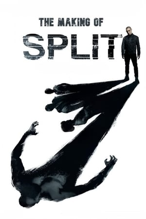 Poster The Making of 'Split' 2017