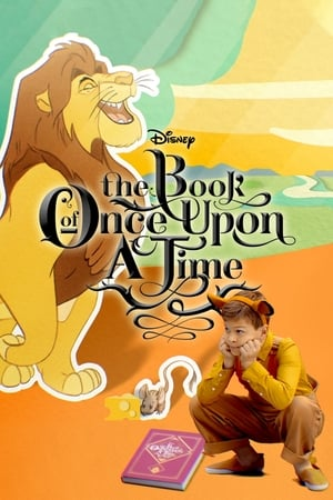The Book of Once Upon a Time