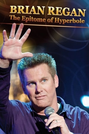 Image Brian Regan: The Epitome of Hyperbole