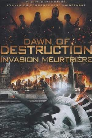 Image Dawn of Destruction - Invasion meurtrière