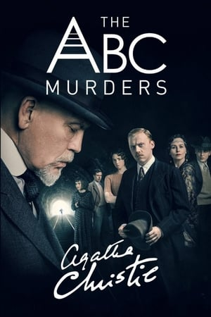 Image The ABC Murders