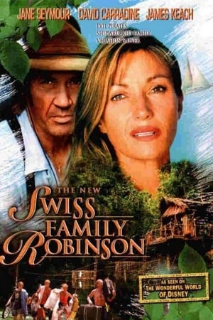 Image The New Swiss Family Robinson